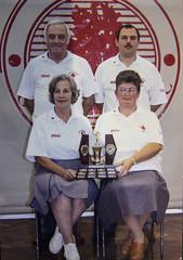 Fours Winners 2003 - 2004