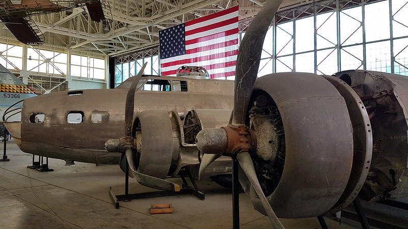 Pacific Aviation Museum Pearl Harbour