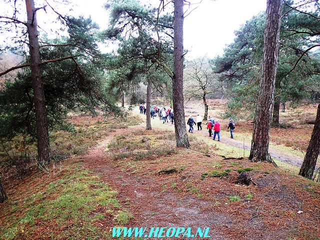 2017-11-29 Driebergen 25 Km  (110)