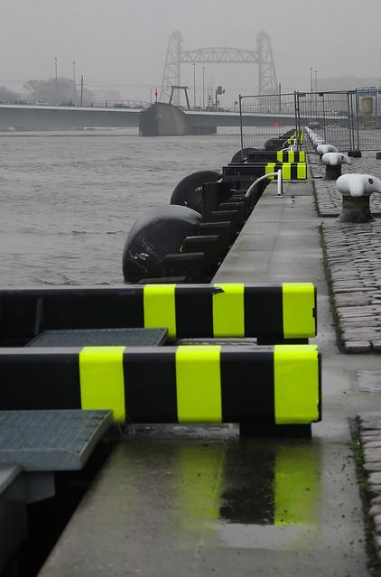 3 december 2017, Rotterdam