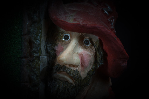 Rincewind | by Chris Wild