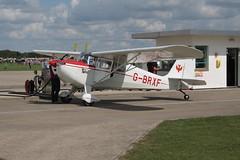 G-BRXF Aeronca 11AC [11AC-1033] Sywell 010917