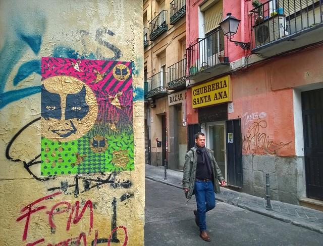 Madrid - La Latina