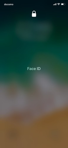 Face ID | by odysseygate