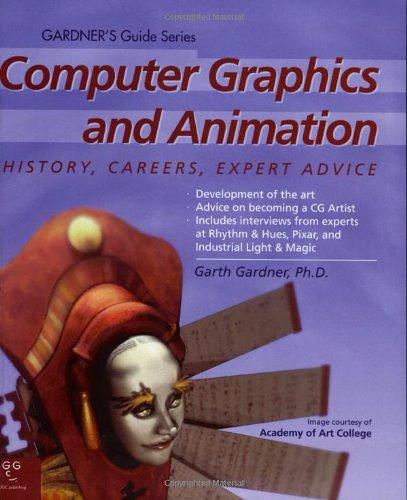 Download [PDF] Computer Graphics and Animation (Gardner s