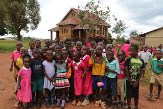 Education in Uganda | by Global Partnership for Education - GPE