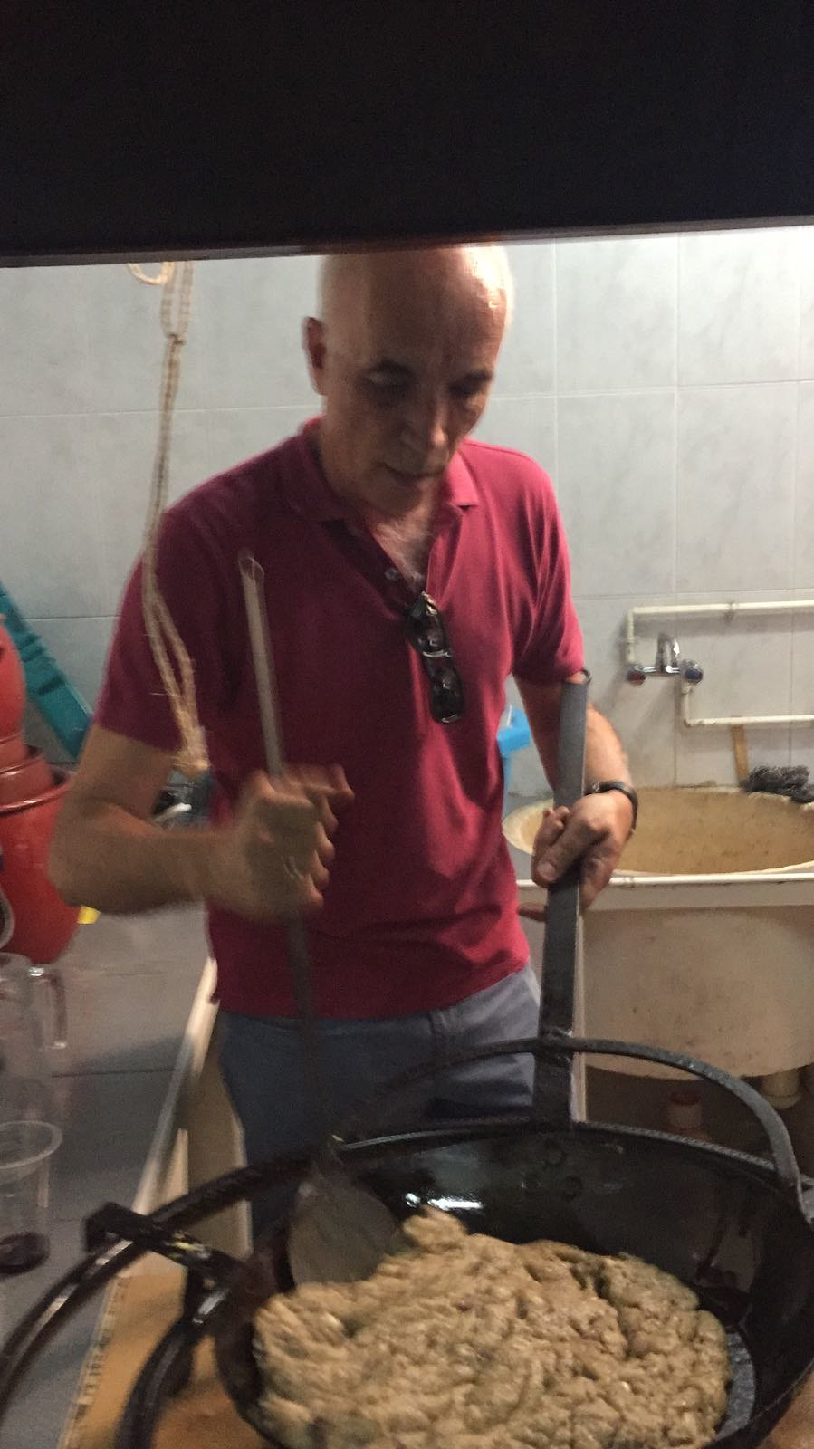 (2017-06-17) 2ºAlmuerzo costalero -  Ramón Máñez (03)