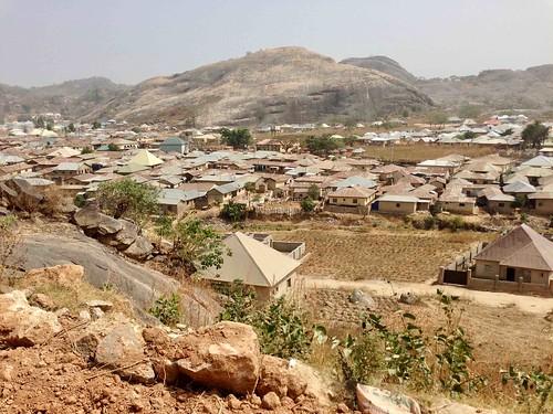 Ushafa Village, Abuja, Nigeria, #JujuFilms   by Jujufilms