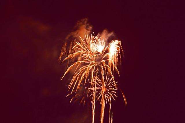 Atlantic Festival Fireworks 2016 49