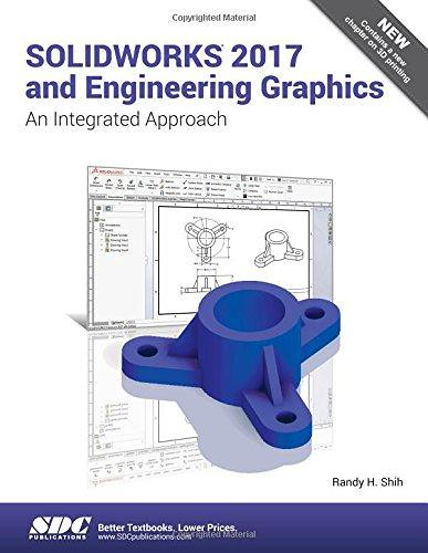 PDF] DOWNLOAD SOLIDWORKS 2017 and Engineering Graphics FU