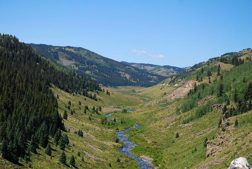 jmstrain colorado river riodelospinos mountains cumbrestoltec cumbres wpdnature