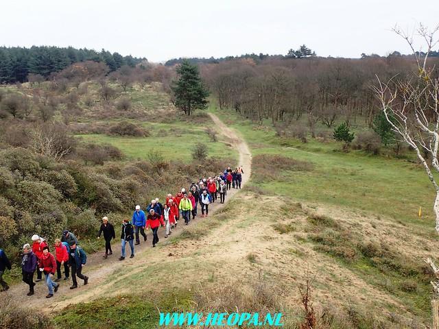2017-11-22       Bloemendaal          25 Km  (30)