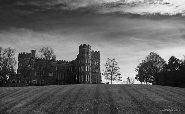 Grey Towers Castle - Arcadia U.