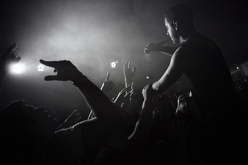 Ice Nine Kills | by Fire At Will [Photography]