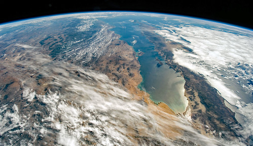North West Mexico