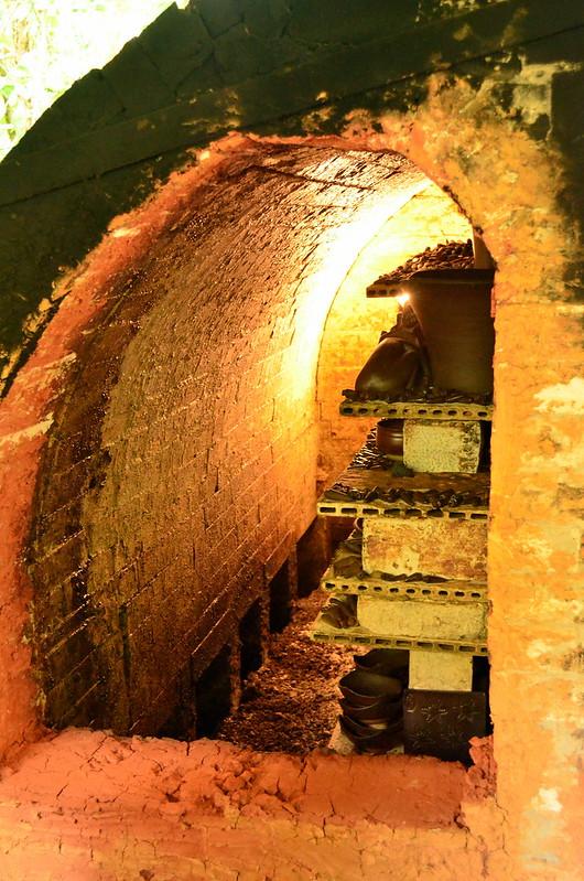 24-44 queima bizen abertura de forno noborigama 4 11 17 (32)