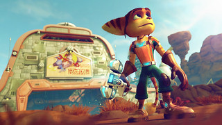Ratchet & Clank | by PlayStation.Blog