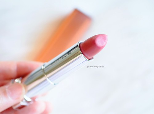 Maybelline Powder Matte Touch of Nude | by <Nikki P.>