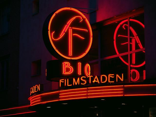 Bio Filmstaden