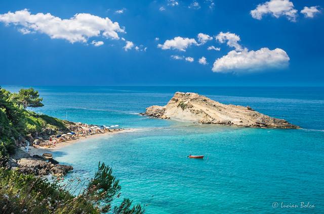 Turkopodaro Beach, Kefalonia Islands , Greece