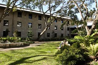 Our campus in Perth, WA