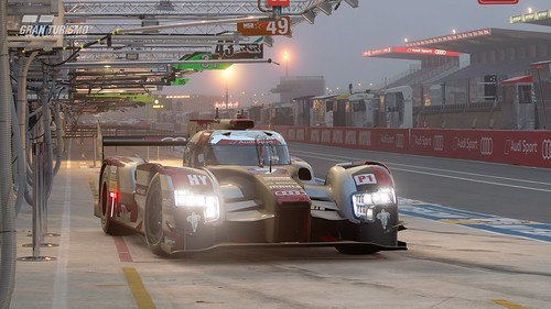 Gran Turismo Sport - Patch 1.06 | by PlayStation.Blog