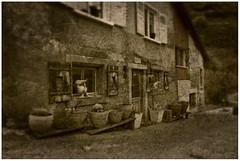 Photo Vieillie -