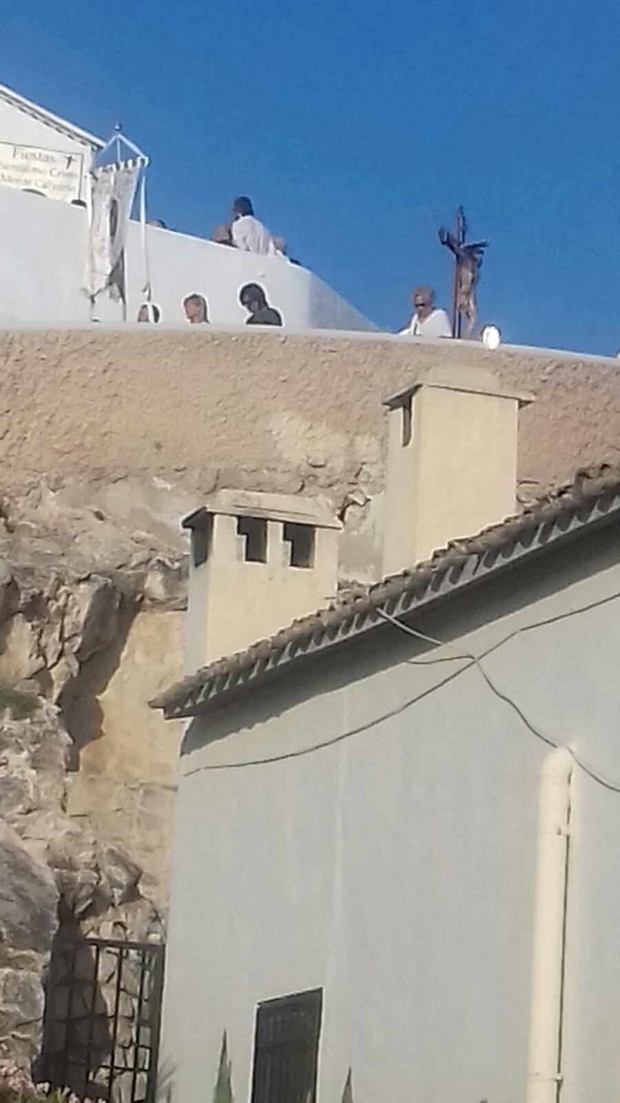 (2017-06-23) Vía Crucis de bajada - Sergio Pérez (03)