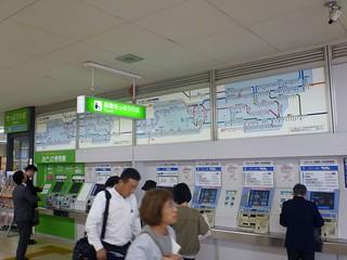 JR Takatsuki Station | by Kzaral