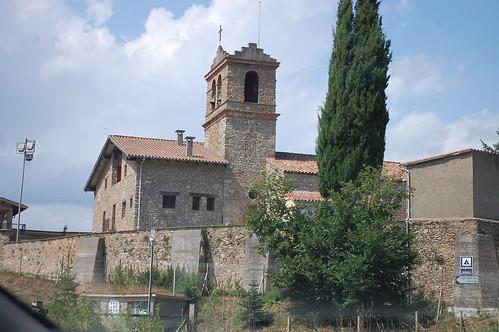 15 00 Sant Pau de Seguries (68) Església Santa Maria de la Gràcia a La Ral | by municipiscatalans