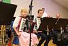 Musikalisches Intermezzo mit Maxima und Fabio