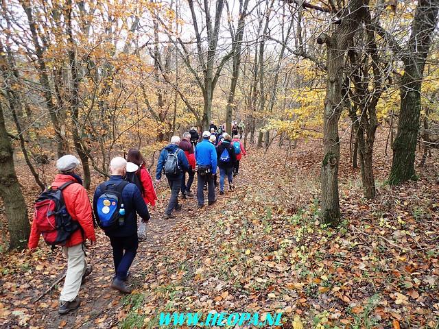 2017-11-22       Bloemendaal          25 Km  (17)