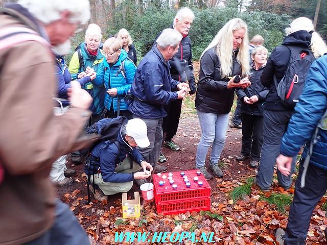 2017-11-29 Driebergen 25 Km  (157)