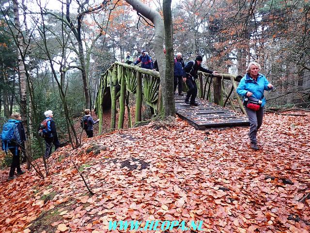2017-11-29 Driebergen 25 Km  (141)