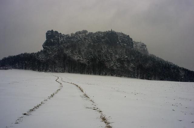 auf zum Berg