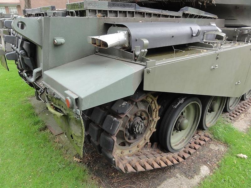Centurion Mk.5-2 2