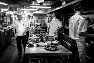 Beijing Kitchen by KSWest