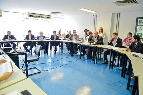 Reunião FCO