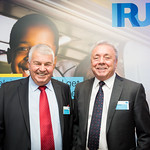 Grand opening of IRU's new office in Brussels