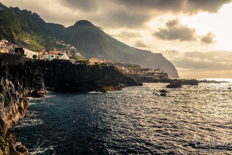 Beautiful Madeira by Daniel Mihai