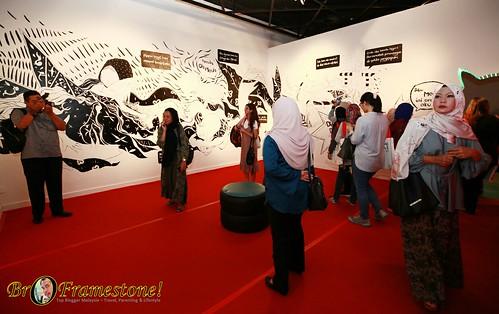 KL Biennale 2017   by broframestone