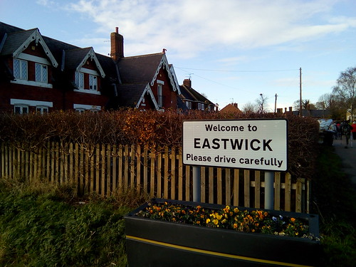 Eastwick No sign of Cher, Susan Sarandon or Michelle Pfeiffer