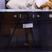Whirlpool built in microwave oven retails €299 our price €200