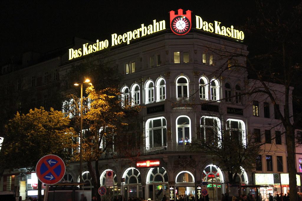 Casino Reeperbahn
