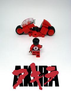 Akira Poster | by soulfilcher