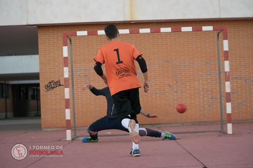 #TorneoCEB | by coordinadoraestudiantilbadajoz