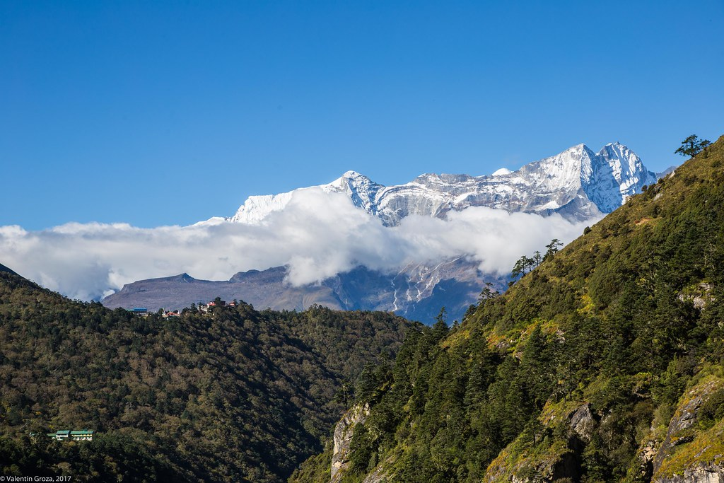 EBC_from Deboche to Dingboche 03