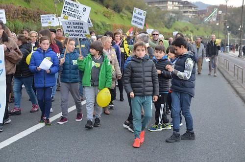 Manifestazioa