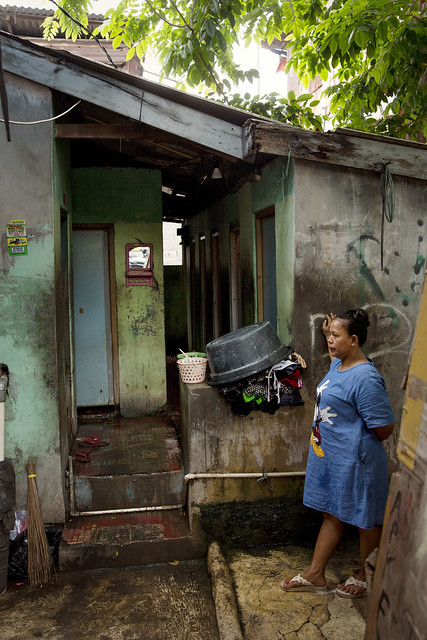 Indonesia - Safe Cities - preventing violence at a neighborhood level