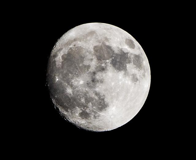 Louisville KY Moon Shot